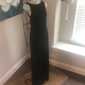 Laundry by Shelli Segal long cocktail dress
